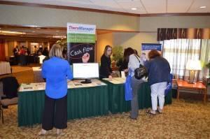2016 conf exhibitors