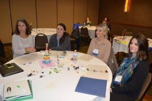 2016 conf sand tray workshop