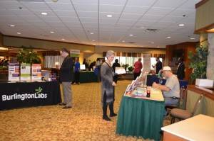 2016 conference more exhibitors
