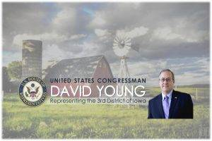 Congressman David Young Picture