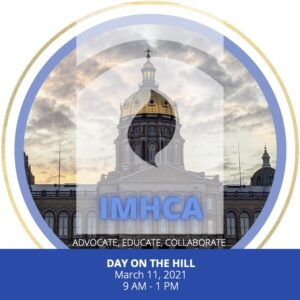 Day on the Hill Announcement